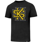 '47 Kennesaw State University Logo Club T-shirt - view number 1