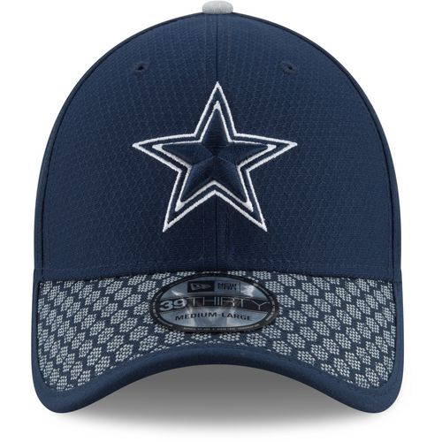 New Era Men's Dallas Cowboys Sideline 39THIRTY Cap
