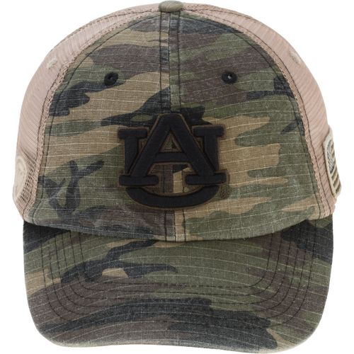 Top of the World Men's Auburn University Declare 2-Tone Adjustable Cap