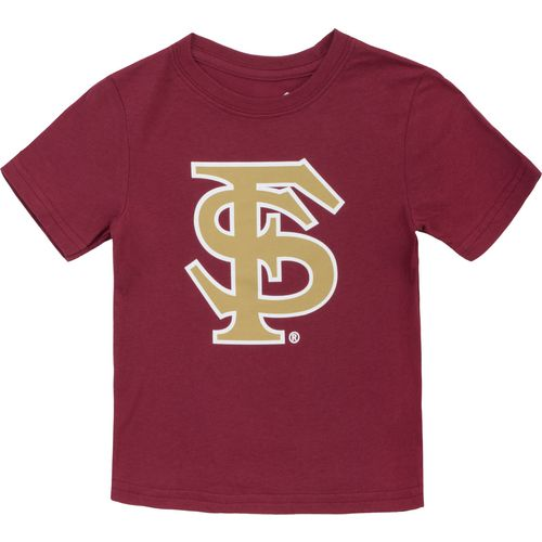 Gen2 Toddlers' Florida State University Primary Logo Short Sleeve T-shirt
