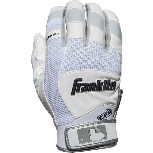 Franklin Kids' X-Vent Pro Batting Gloves