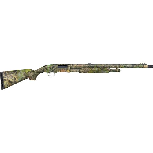 Mossberg 500 Turkey 12 Gauge Pump-Action Shotgun