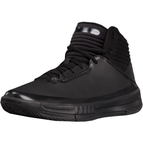 Under Armour Men's Lockdown 2 Basketball Shoes - view number 2
