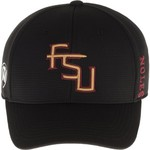 Top of the World Men's Florida State University Booster Cap - view number 1