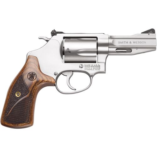 Display product reviews for Smith & Wesson Performance Center Pro Series Model 60 .357 Magnum Revolver