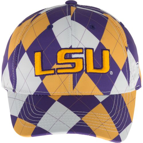 Top of the World Men's Louisiana State University Out Loud 3-Tone Cap