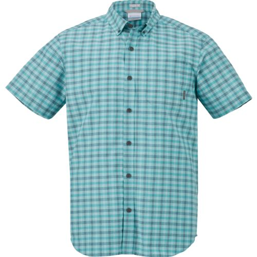 Display product reviews for Columbia Sportswear Men's Rapid Rivers Button-Down Shirt