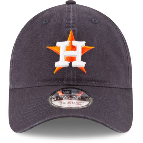 New Era Men's Astros 2017 World Series Champs 920 Side Patch Cap