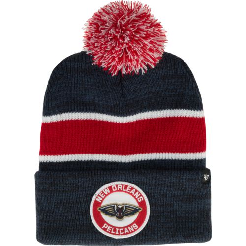 '47 New Orleans Pelicans Noreaster Cuff Knit Hat