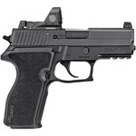 SIG SAUER P229 RX 9mm Luger Pistol - view number 1