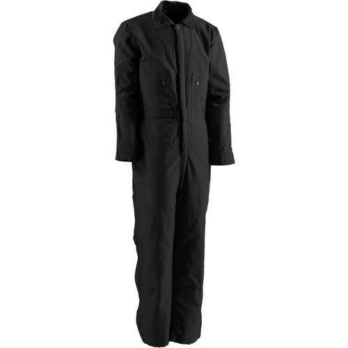 Berne Men's Deluxe Insulated Coveralls - view number 2