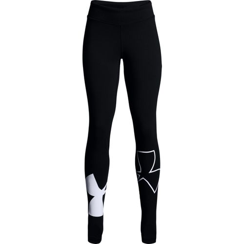 Under Armour Girls' Favorite Knit Leggings - view number 1