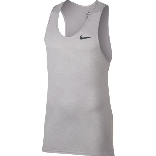 Display product reviews for Nike Men's Breathe Training Tank Top