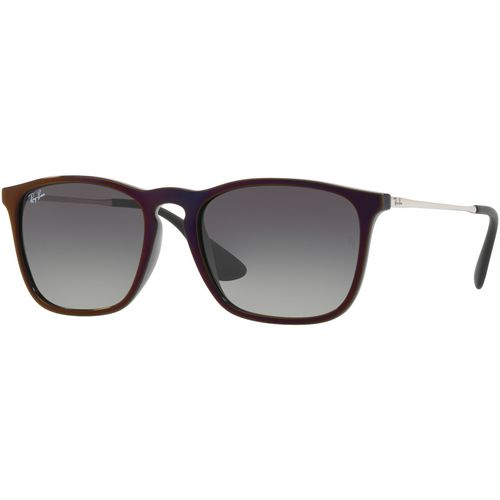Ray-Ban 4187 Chris Sunglasses - view number 1