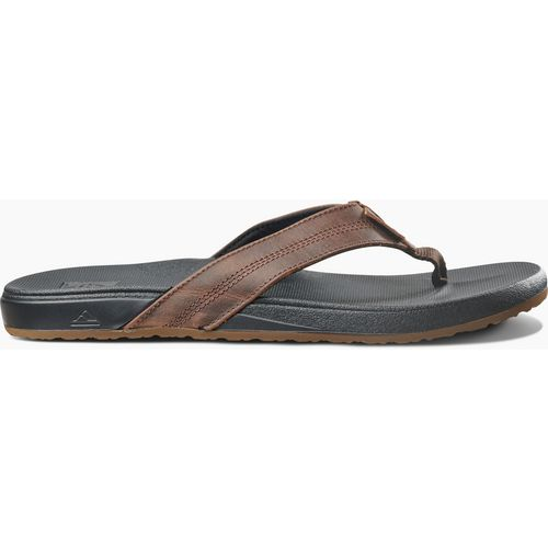Display product reviews for Reef Men's Cushion Bounce Phantom LE Sandals
