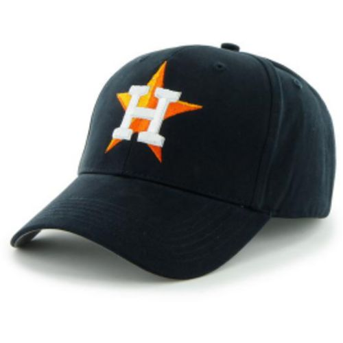 '47 Houston Astros Toddlers' Basic MVP Cap