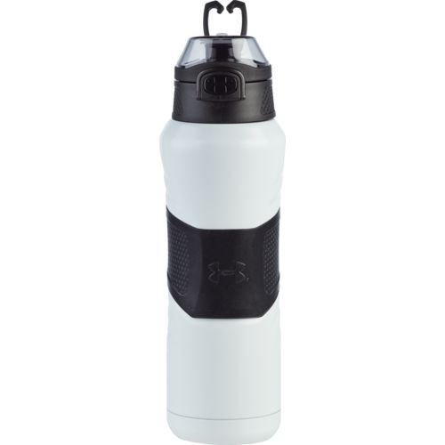 Display product reviews for Under Armour 24 oz Vacuum-Insulated Hydration Bottle