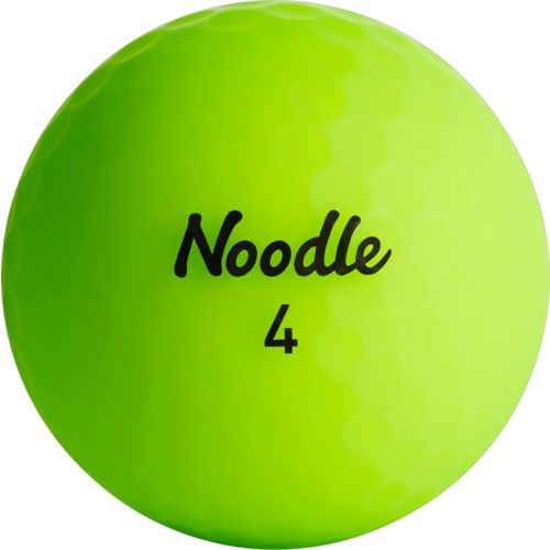 Display product reviews for Noodle Neon Golf Balls