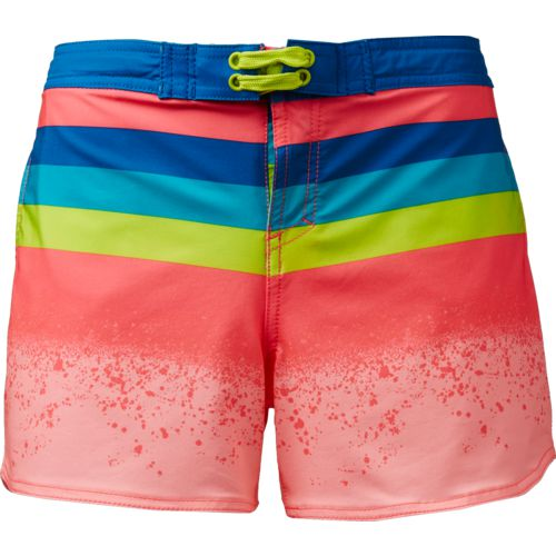 O'Rageous Juniors' Swim True Boardshorts
