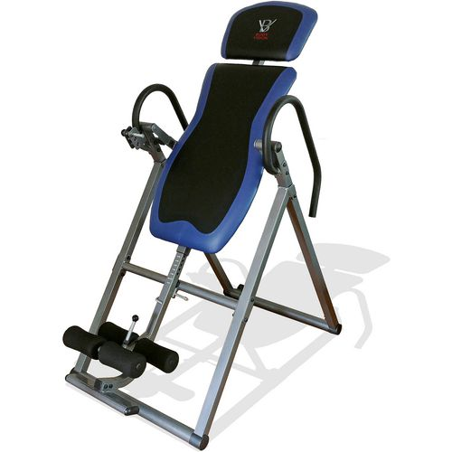 Body Vision Deluxe Inversion Table with Adjustable Headrest