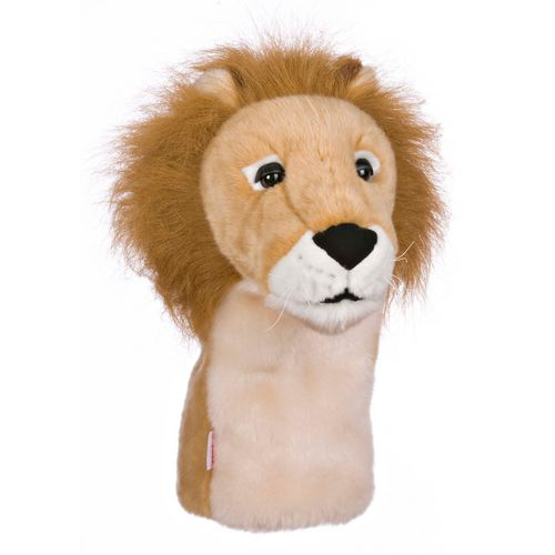 Daphne's Headcovers Lion Driver Headcover