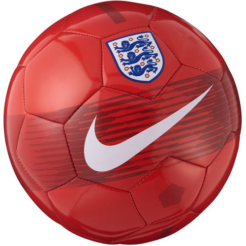 Nike England Supporters Adult Soccer Ball