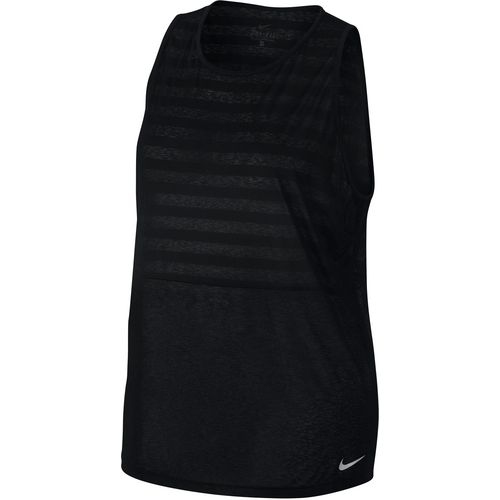 Nike Women's Breathe Plus Size Tank Top