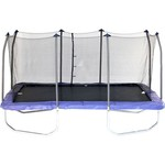 Skywalker Trampolines 15' Rectangular Trampoline with Enclosure - view number 3