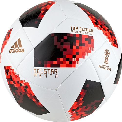 adidas FIFA World Cup Knockout Top Glider Soccer Training Ball