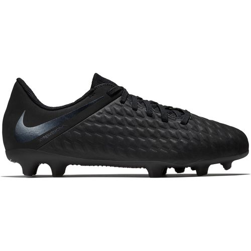 Nike Boys' Hypervenom 3 Club FG Soccer Cleats - view number 3