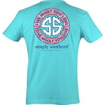 Simply Southern Women's Graphic T-Shirt - view number 1