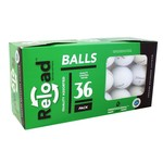 Reload™ Titleist ProV1 Recycled Golf Balls 36-Pack