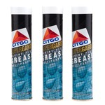 CITGO SUPERGARD Marine Plus Grease 3-Pack