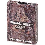 Realtree Camouflage Playing Cards