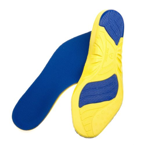 Sof Sole® Men's Size 9 - 10-1/2 Athlete Insoles