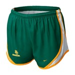 Nike Women's Baylor University Tempo Short