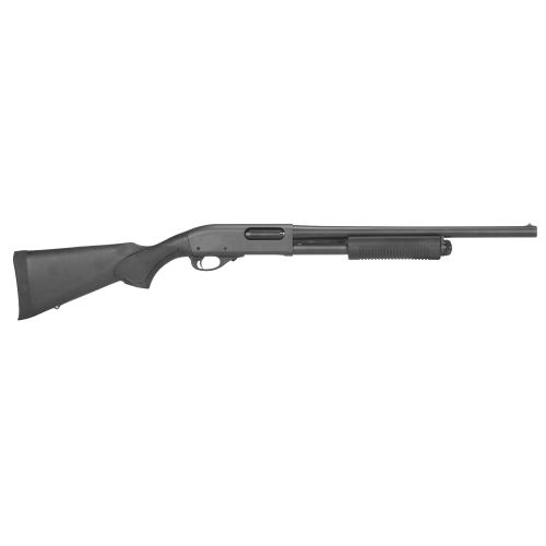 Remington Model 870  Express  Synthetic Home Defense 12 Gauge Pump-Action Shotgun