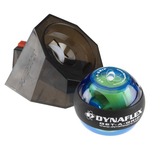 Image for Dynaflex Pro Gyro Wrist Exerciser from Academy