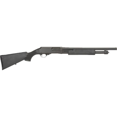 Harrington & Richardson  Pardner  Protector 12 Gauge Pump-Action Shotgun