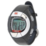 MIO Drive + Heart Rate Monitor