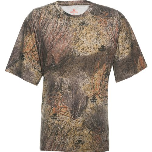 Image for Game Winner® Men's Short Sleeve Camo T-shirt from Academy