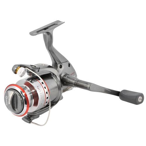 Display product reviews for Quantum Optix Size 30 Spinning Reel Convertible
