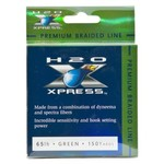 H2O XPRESS™ Premium Braid 150-Yard Fishing Line