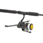 Zebco Catfish Fighter 7' Freshwater Spinning Rod and Reel Combo