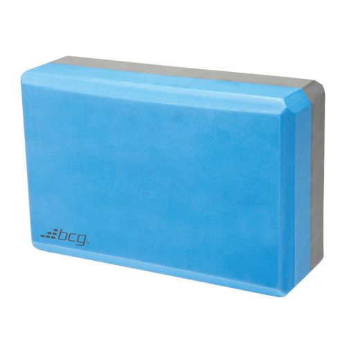 Display product reviews for BCG Foam Yoga Block