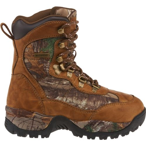 Image for Game Winner® Women's All Terrain IV Hunting Boots from Academy