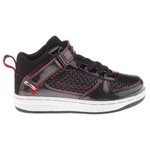 U.S. Polo Boys' Pivot High Athletic Lifestyle Shoes