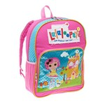 Lalaloopsy Girls' Full-Size Backpack