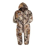 Game Winner® Toddler Boys' Hooded Coverall