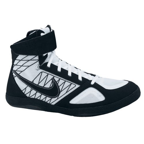 Nike Men's Take Down 3/4 Wrestling Shoes